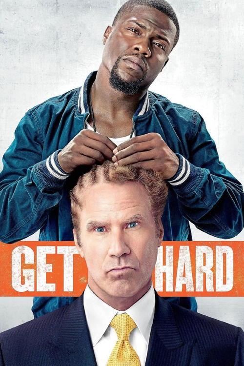 دانلود فیلم Get Hard 2015