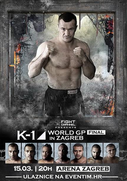 دانلود K-1 گراند پری 2012 فینال | K-1 World Grand Prix 2012 Final