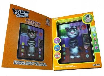 فروش گوشی لمسی سخنگو کودک