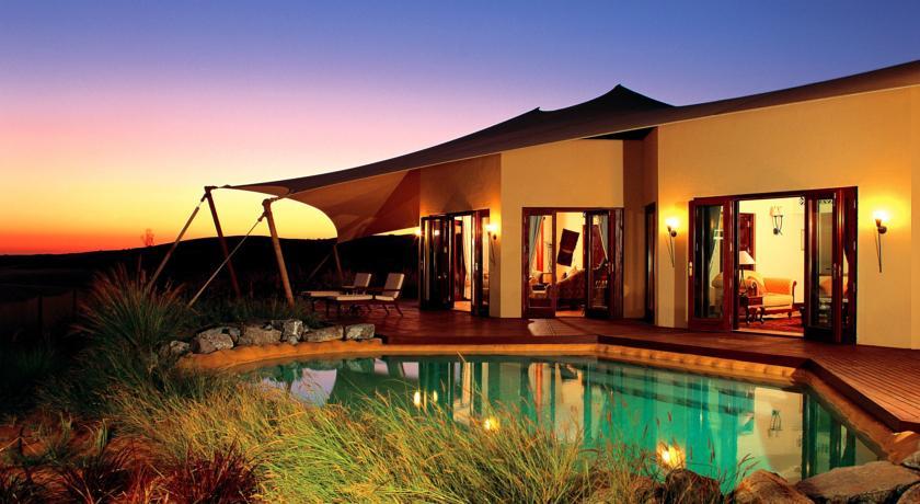 هتل المحای دبی