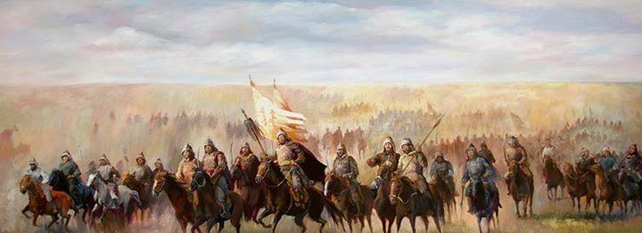 نگاهی بر يورش چنگيزخان و مغولان