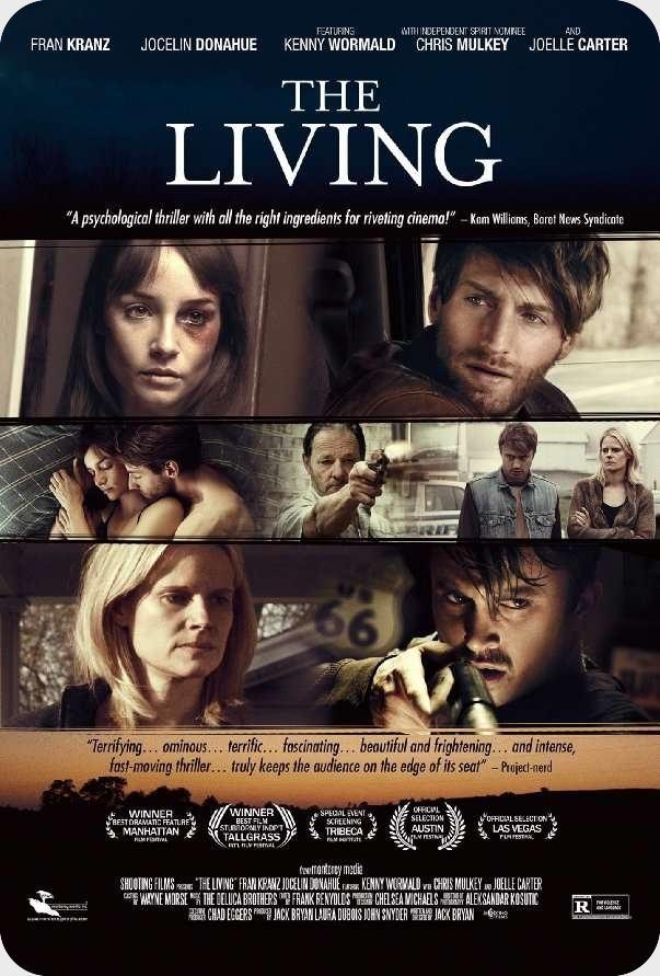 فیلم The Living 2014