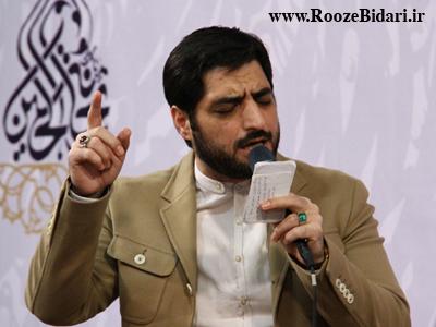 مولودی امام حسن مجتبی(ع) - مجید بنی فاطمه