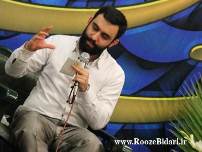 مولودی امام حسن مجتبی(ع) - جواد مقدم