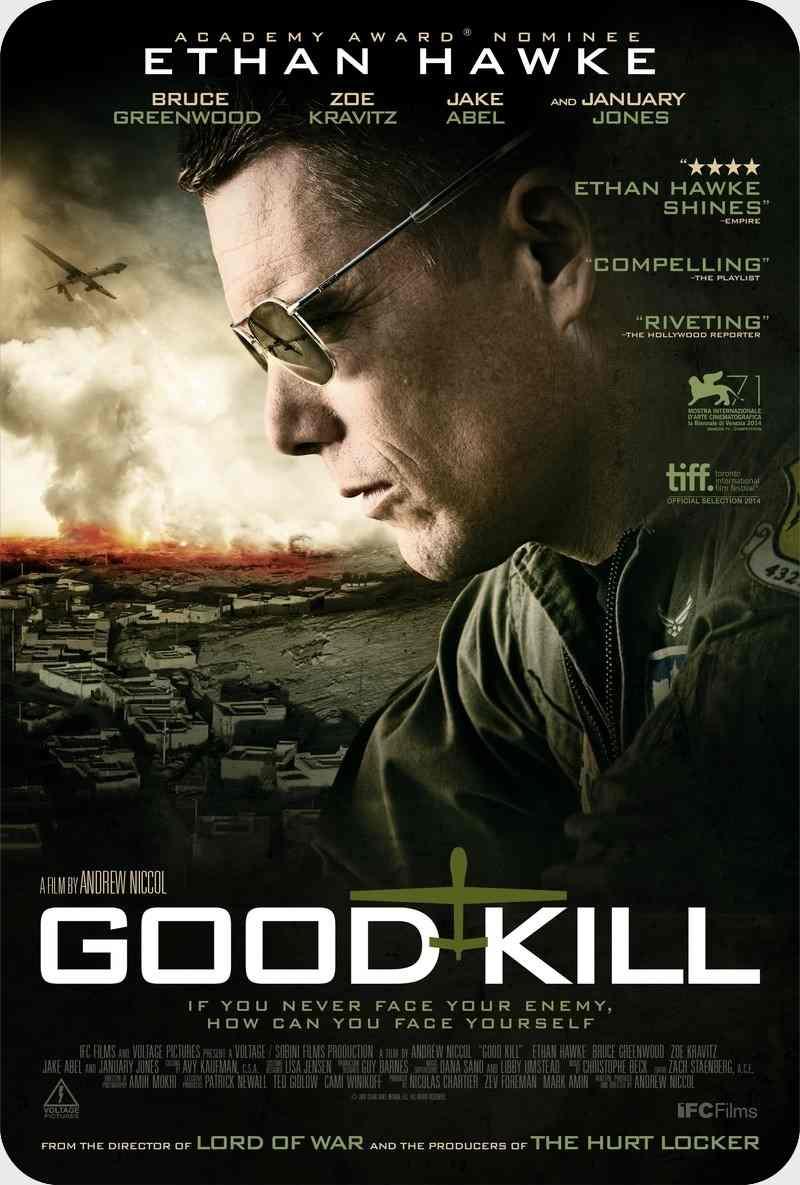 فیلم Good Kill 2014