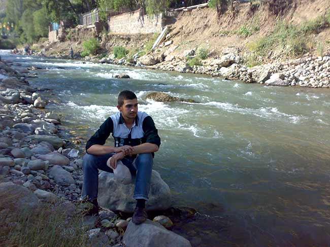 شهید محمّد علی دولت آبادی، شهید راه نظم وامنیت