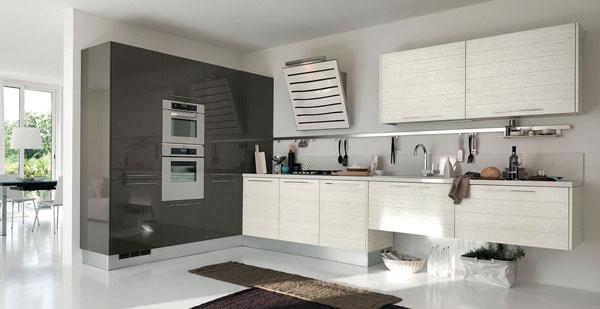 طراحی مدرن برای آشپزخانه های 2016