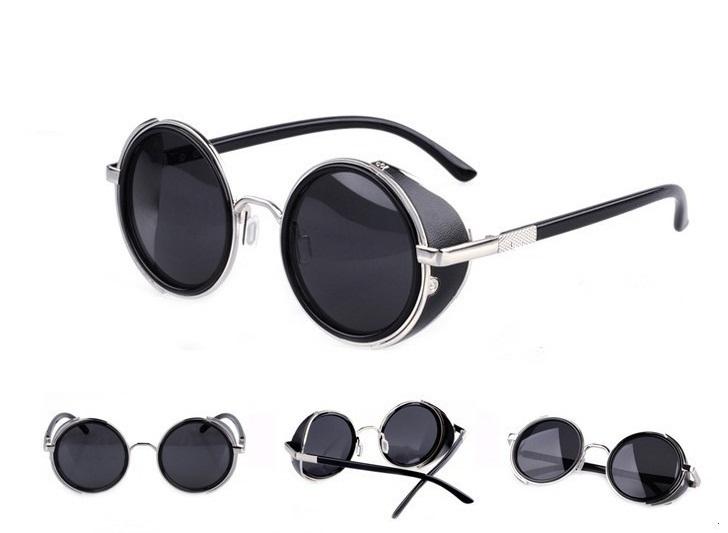 عینک طرح پرادا مارک دار