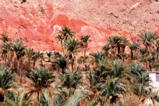 Garmeh, Iran desert tour