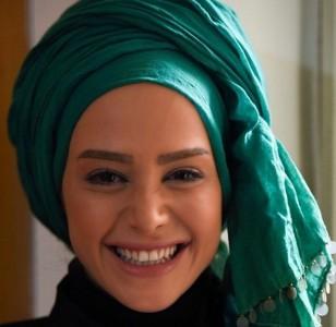 الناز حبیبی: دیده شدن در یک اثر برایم اولویت ندارد , اخبار سینما