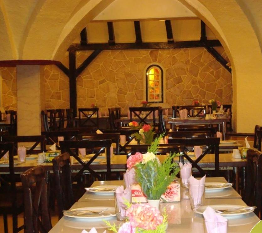 رستوران ریحون