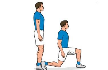 با انجام این حرکات ورزشی استقامت خود را بالا ببرید , تناسب اندام