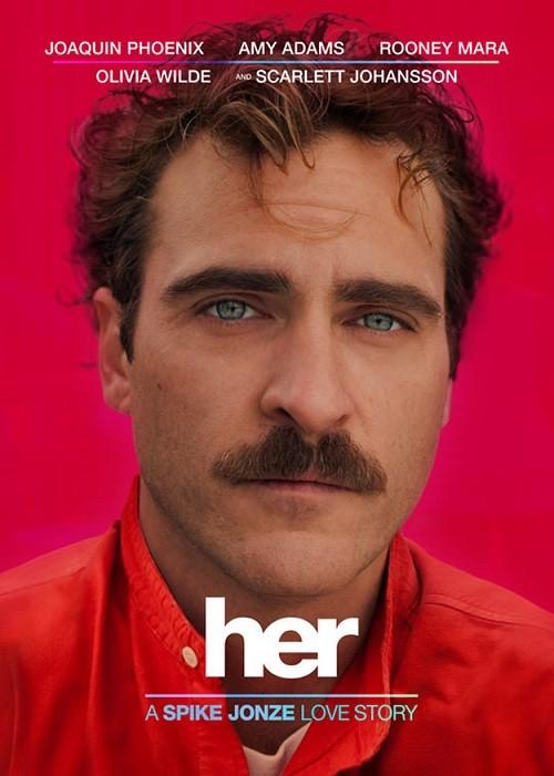 دانلود دوبله فارسی فیلم Her 2013