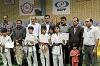 برترین های کاراته جام رمضان استان مشخص شدند+تصویر