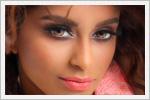مدلهای زیبای آرایش دخترانه