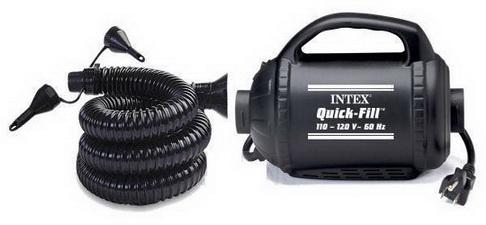 خرید آنلاین  پمپ باد فندکی ماشین wind pump