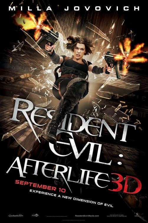 دانلود فیلم Resident Evil Retribution 2012