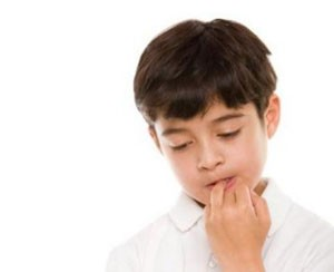 آیا اضطراب کودک شما زیاد است؟ , علمی ودانستنی ها