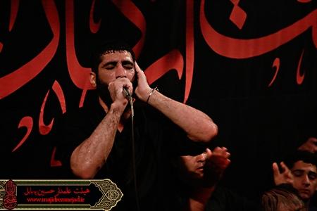 صوتی / شب 19 ماه مبارک رمضان 94