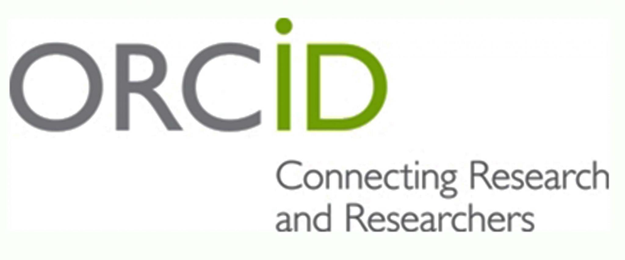 پروفایل در ORCID