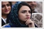 ترانه علیدوستی و گلاره عباسی مراسم افطاری و رونمایی از تیزر سریال شهرزاد