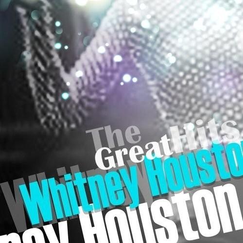 البوم The Great Hits Of Whitney Houston 2015