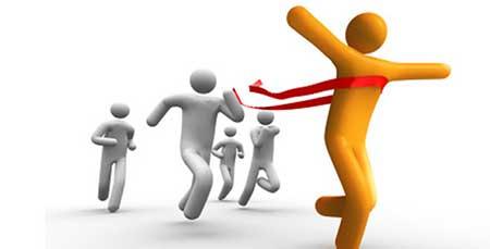 انتخاب هدف و راههای رسیدن به اهداف عالی , موفقیت