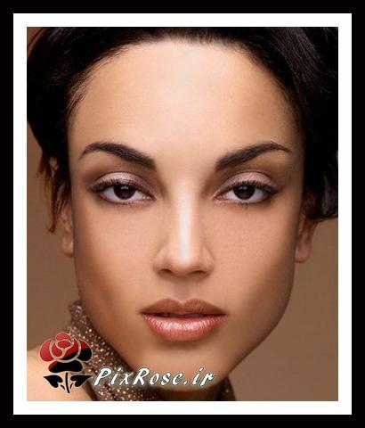 جدیدترین مدل های آرایش دخترانه