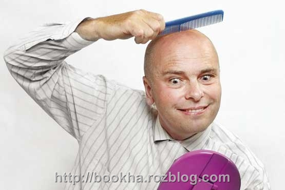 جلوگیری از ریزش مو نسخه طبی سنتی