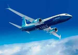 ورود دوباره هواپیمای بوئینگ به ایران , اقتصادی
