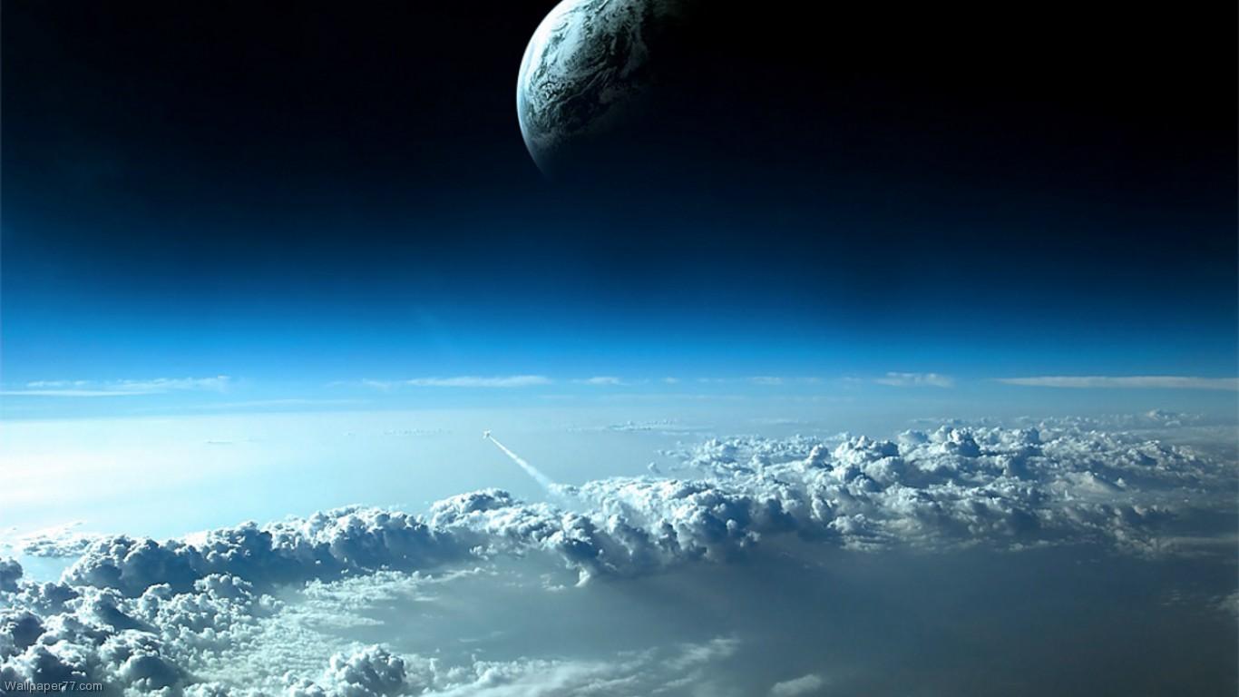 تصاویر با کیفیت از فضا
