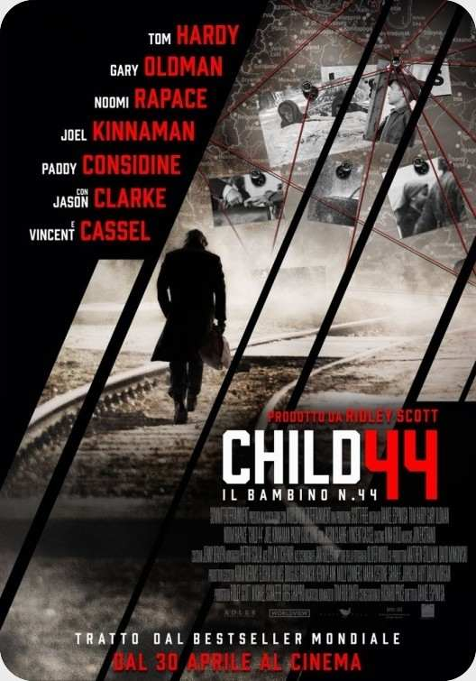 فیلم Child 44 2015