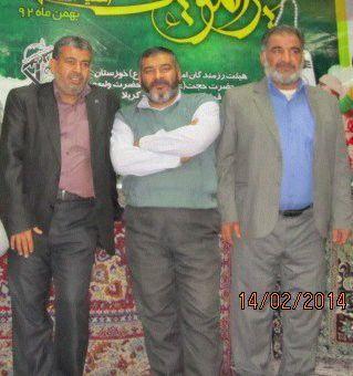 http://modafein-haram.blogsky.com/ شهدای مدافع حرم