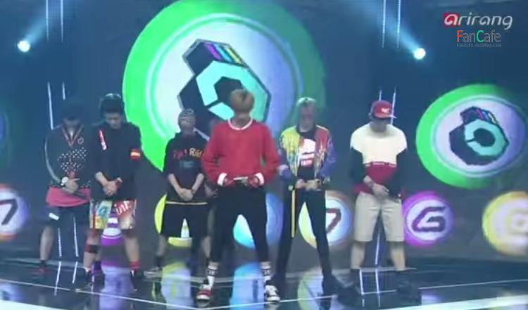دانلود اجرای got7-justright@simply kpop