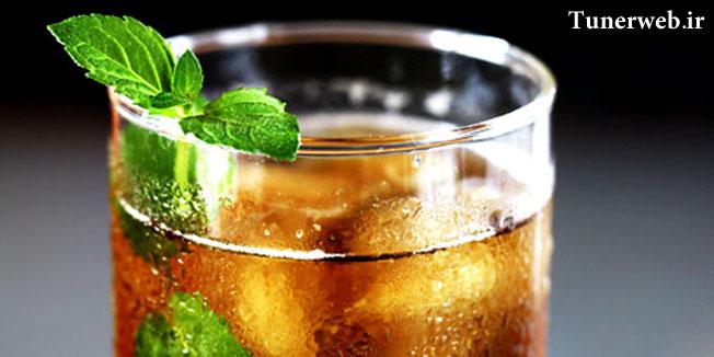 مناسب ترین نوشیدنی ها برای آب کردن شکم