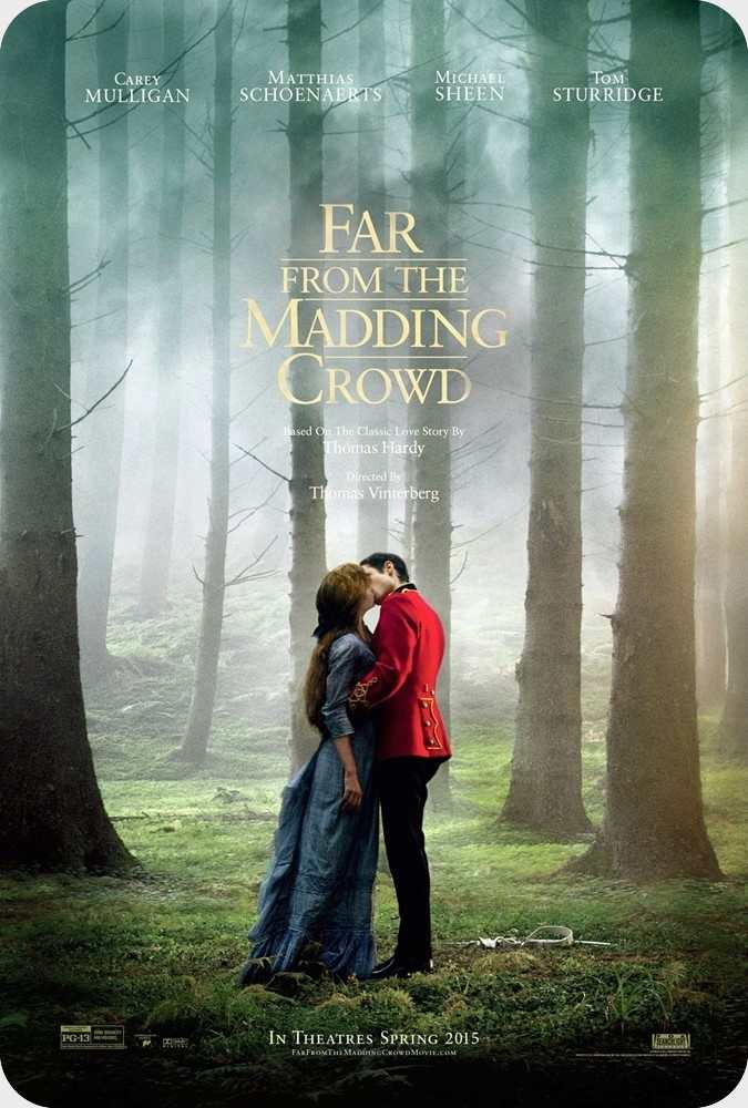 فیلم Far from the Madding Crowd 2015