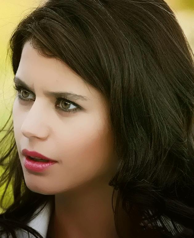 عکس زیباترین بازیگران زن ترکیه ای