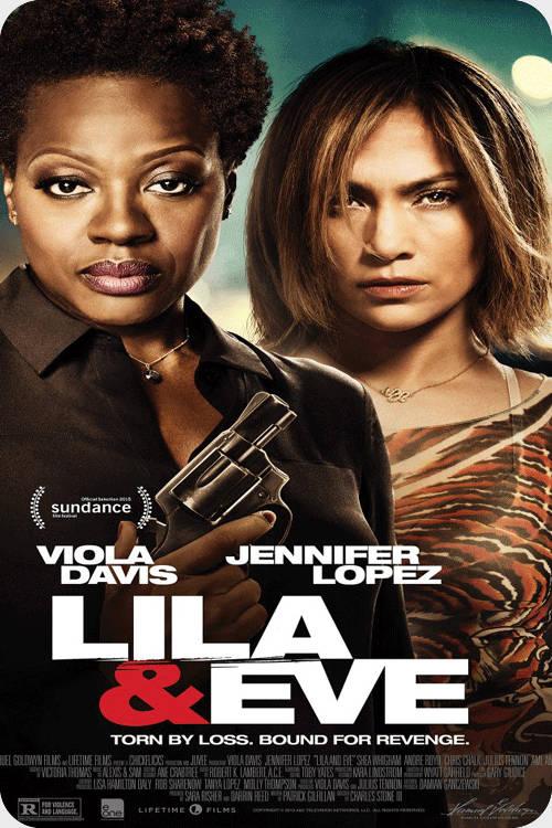 فیلم Lila & Eve 2015