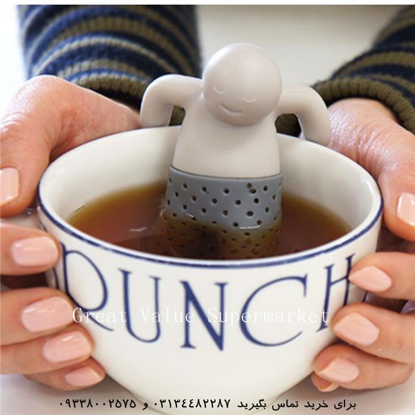 مستر تي mr tea