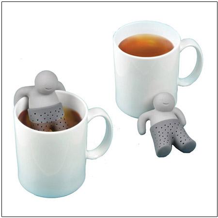 خرید اینترنتی چای ساز شخصی مستر تی mr.tea سیلکونی