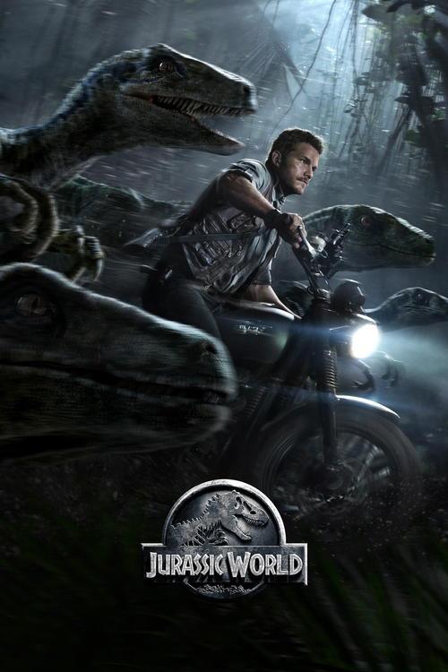 دانلود رایگان فیلم Jurassic World 2015
