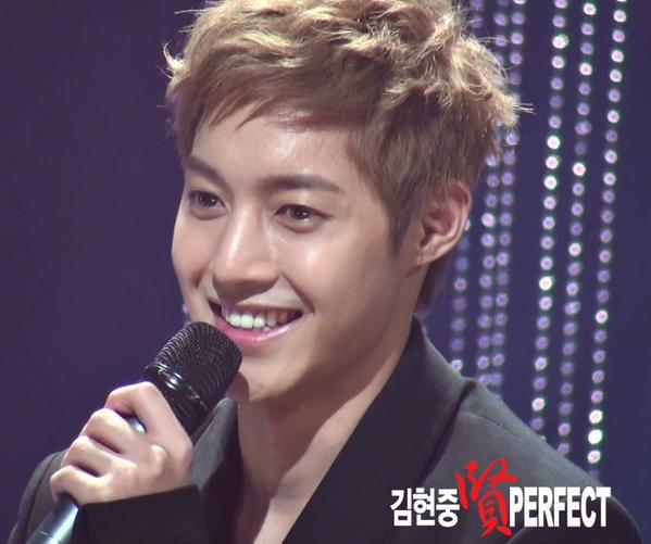 KHJ KBSJOY Lee So-ra 2nd Propose 2011.07.20