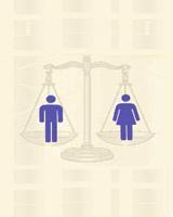 دانلود پروژه برابری یا عدم برابری دیه زن و مرد