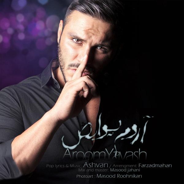 آرمین آروم یواش