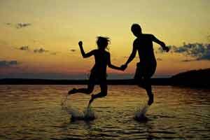 5 راه برای لذت بردن از زندگی , روانشناسی