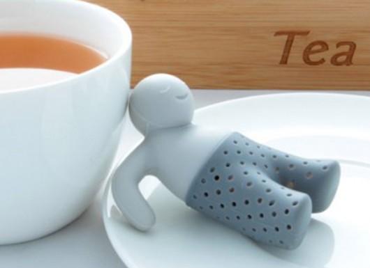 چاي ساز شخصي مستر تي