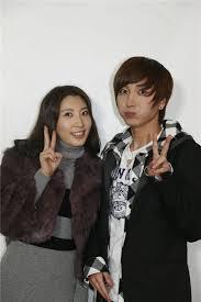 لی توک و خواهرش