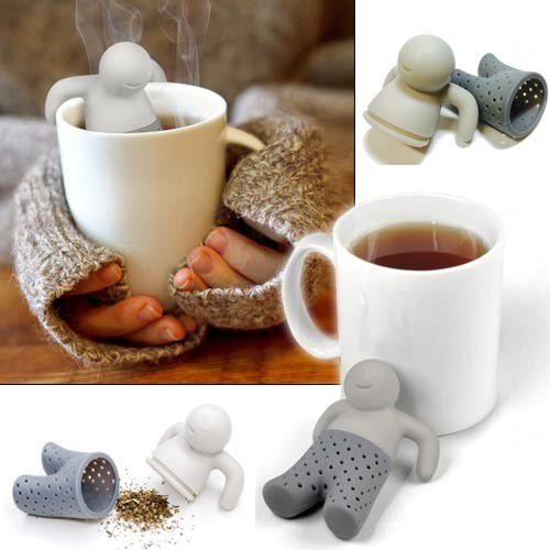 چای ساز شخصی مستر تی mr.tea