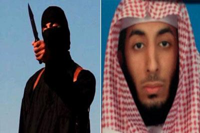 گریختن جلاد داعش از کمپ تروریست ها , اخبار گوناگون