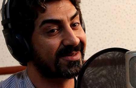 تصاویر محمدرضا علیمردانی بازیگر نقش بائو , عکس های بازیگران